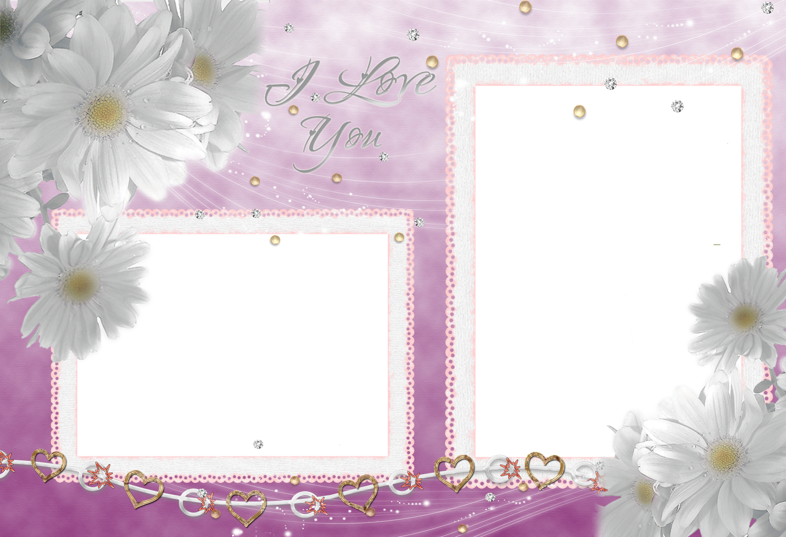 Free Photo Frame Png Images