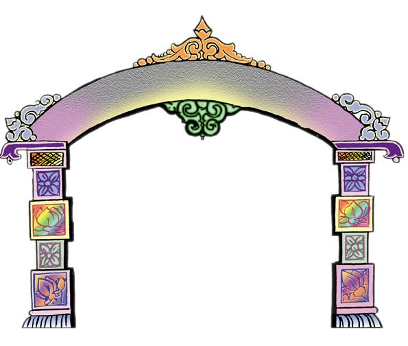 Indian Wedding Png Vector Transparent Indian Wedding: Frames Clip Arts