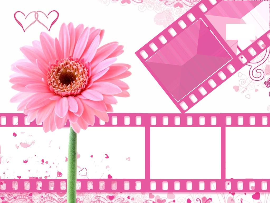 girly frame   My Blog
